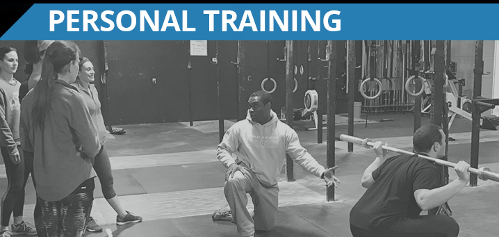 Personal Training near Flushing MI