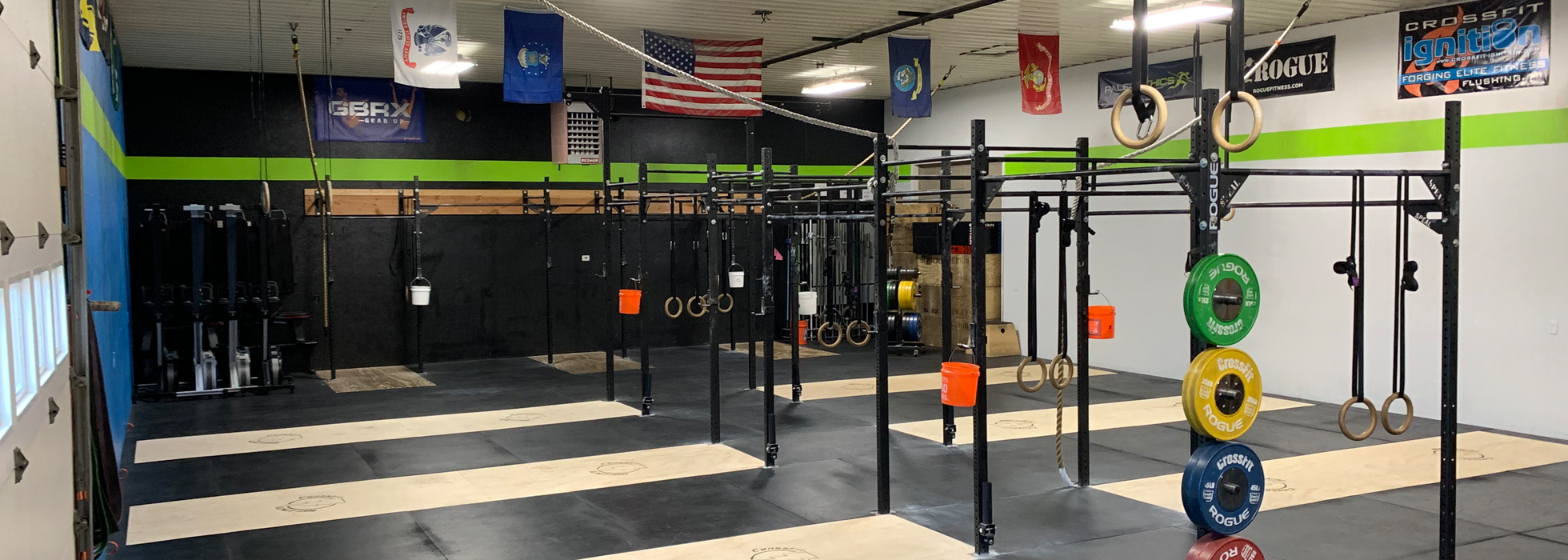 Why CrossFit Ignition Is Ranked One Of The Best Gyms In Flushing MI